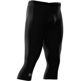 Compressport Running Under Control - Pantalones cortos running - negro